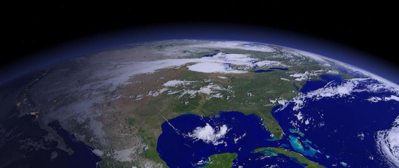 البرنامج المفيد الرائع EarthView3.1.0