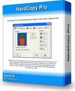 برنامج HardCopy 4.6.0 لتصوير الشاشة